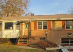 Foreclosed Home in Hamden 06514 BEECHWOOD AVE - Property ID: 2947111864