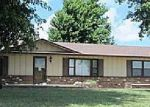 Foreclosed Home in Kingman 67068 N KOCH INDUSTRIAL ST - Property ID: 2947223990