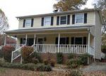 Foreclosed Home in High Point 27263 BILLY AVE - Property ID: 2947405295