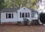 Foreclosed Home in Asheboro 27205 WINSLOW AVE - Property ID: 2947411428