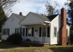 Foreclosed Home in Williamston 27892 HALIFAX ST - Property ID: 2947420184
