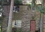 Foreclosed Home in Aliquippa 15001 DAVIDSON ST - Property ID: 2947485897