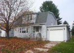 Foreclosed Home in Beaver Dam 53916 WILLOW ST - Property ID: 2947621664
