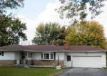 Foreclosed Home in Fostoria 44830 W STATE ROUTE 18 - Property ID: 2949291210