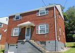 Foreclosed Home in Pittsburgh 15221 BRINTON RD - Property ID: 2949404205