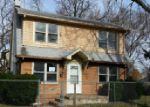 Foreclosed Home in South Bend 46628 OBRIEN ST - Property ID: 2950983545