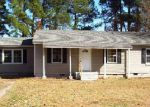 Foreclosed Home in Goldsboro 27530 SUMMERLIN DR - Property ID: 2952095566