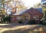 Foreclosed Home in Atlanta 30316 FAYETTEVILLE RD SE - Property ID: 2955550746