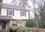 Foreclosed Home in Lilburn 30047 SHADOW LAKE DR SW - Property ID: 2955744767