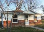 Foreclosed Home in New Castle 47362 CALIFORNIA ST - Property ID: 2956500710