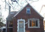 Foreclosed Home in Detroit 48227 METTETAL ST - Property ID: 2957224233