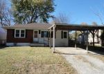 Foreclosed Home in Independence 64050 S WOODBURY ST - Property ID: 2958856572