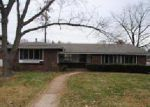Foreclosed Home in Saint Louis 63136 BURCHARD DR - Property ID: 2958923128