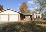 Foreclosed Home in Muskogee 74403 BARCLAY RD - Property ID: 2959633981