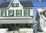 Foreclosed Home in Slatington 18080 W WASHINGTON ST - Property ID: 2959924793