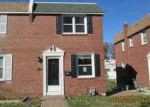 Foreclosed Home in Ridley Park 19078 MICHELL ST - Property ID: 2959986546