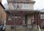 Foreclosed Home in Trafford 15085 HOMEWOOD AVE - Property ID: 2960003622