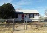 Foreclosed Home in Amarillo 79110 CLINE RD - Property ID: 2960270793