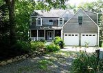 Foreclosed Home in Vineyard Haven 2568 LAKE ST - Property ID: 2961972759