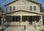 Foreclosed Home in Wichita 67208 E CENTRAL AVE - Property ID: 2965087624