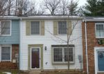Foreclosed Home in Damascus 20872 SHELLDRAKE CIR - Property ID: 2965302224