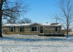 Foreclosed Home in Spencerville 45887 COUNTY ROAD 66A - Property ID: 2967211808