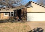 Foreclosed Home in Bixby 74008 E 133RD PL S - Property ID: 2967519246