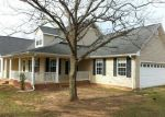 Foreclosed Home in Lexington 27295 BECKY HILL RD - Property ID: 2970699829