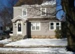 Foreclosed Home in Bridgeport 6606 WOODSIDE AVE - Property ID: 2974775611