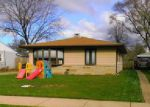 Foreclosed Home in Hammond 46323 NEBRASKA DR - Property ID: 2988557327