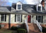 Foreclosed Home in Berkeley Springs 25411 DEERWOOD LN - Property ID: 2997481945