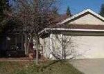 Foreclosed Home in Sacramento 95841 GOLDENWOOD CIR - Property ID: 2999601280