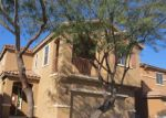 Foreclosed Home in Sahuarita 85629 S CAMINO NUDO - Property ID: 3000111525