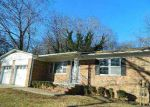 Foreclosed Home in Fort Smith 72903 S Q ST - Property ID: 3000216643