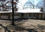Foreclosed Home in Cherokee Village 72529 OKMULGEE DR - Property ID: 3000256946