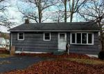 Foreclosed Home in New London 06320 ACORN CT - Property ID: 3000353731