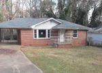 Foreclosed Home in Decatur 30032 CLAIRE TER - Property ID: 3000567456