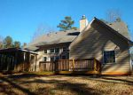 Foreclosed Home in Dahlonega 30533 CROOKED CREEK DR - Property ID: 3000656811