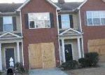 Foreclosed Home in Atlanta 30349 WEXFORD TRL - Property ID: 3000689205