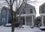 Foreclosed Home in Plainfield 60586 WOODHILL CT - Property ID: 3000997549