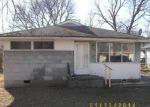 Foreclosed Home in East Saint Louis 62206 HARVEST AVE - Property ID: 3001033460