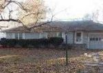 Foreclosed Home in Peoria 61615 E SUNNY LN - Property ID: 3001181499