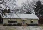 Foreclosed Home in Rockford 61108 CHARLOTTE DR - Property ID: 3001447792
