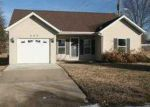 Foreclosed Home in Lebanon 62254 MONICA DR - Property ID: 3001514801