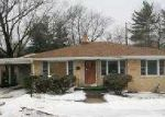 Foreclosed Home in Gary 46403 HEMLOCK AVE - Property ID: 3001542386