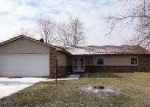 Foreclosed Home in Fort Wayne 46816 SELKIRK DR - Property ID: 3001576996