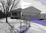 Foreclosed Home in Mishawaka 46544 W 9TH ST - Property ID: 3001606777