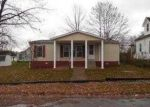 Foreclosed Home in Osgood 47037 N ELM ST - Property ID: 3001633491