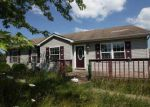 Foreclosed Home in Hebron 46341 COLORADO ST - Property ID: 3001696553