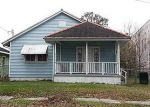 Foreclosed Home in New Orleans 70122 DEMONTLUZIN ST - Property ID: 3001946642